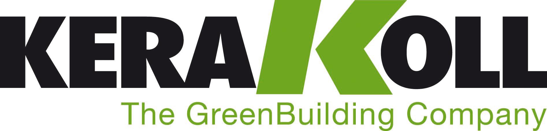 Logo KerakollTheGBC